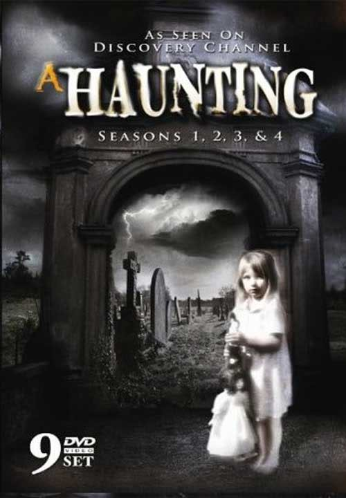 A-Haunting