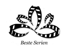 Empfehlungen Beste Serien Logo