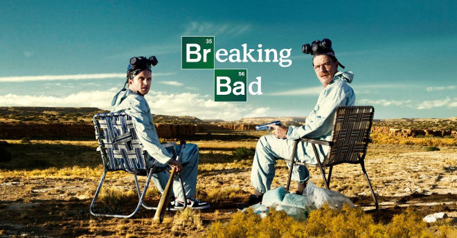 Bild © AMC breaking bad
