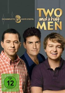 two and a half men bis staffel 8