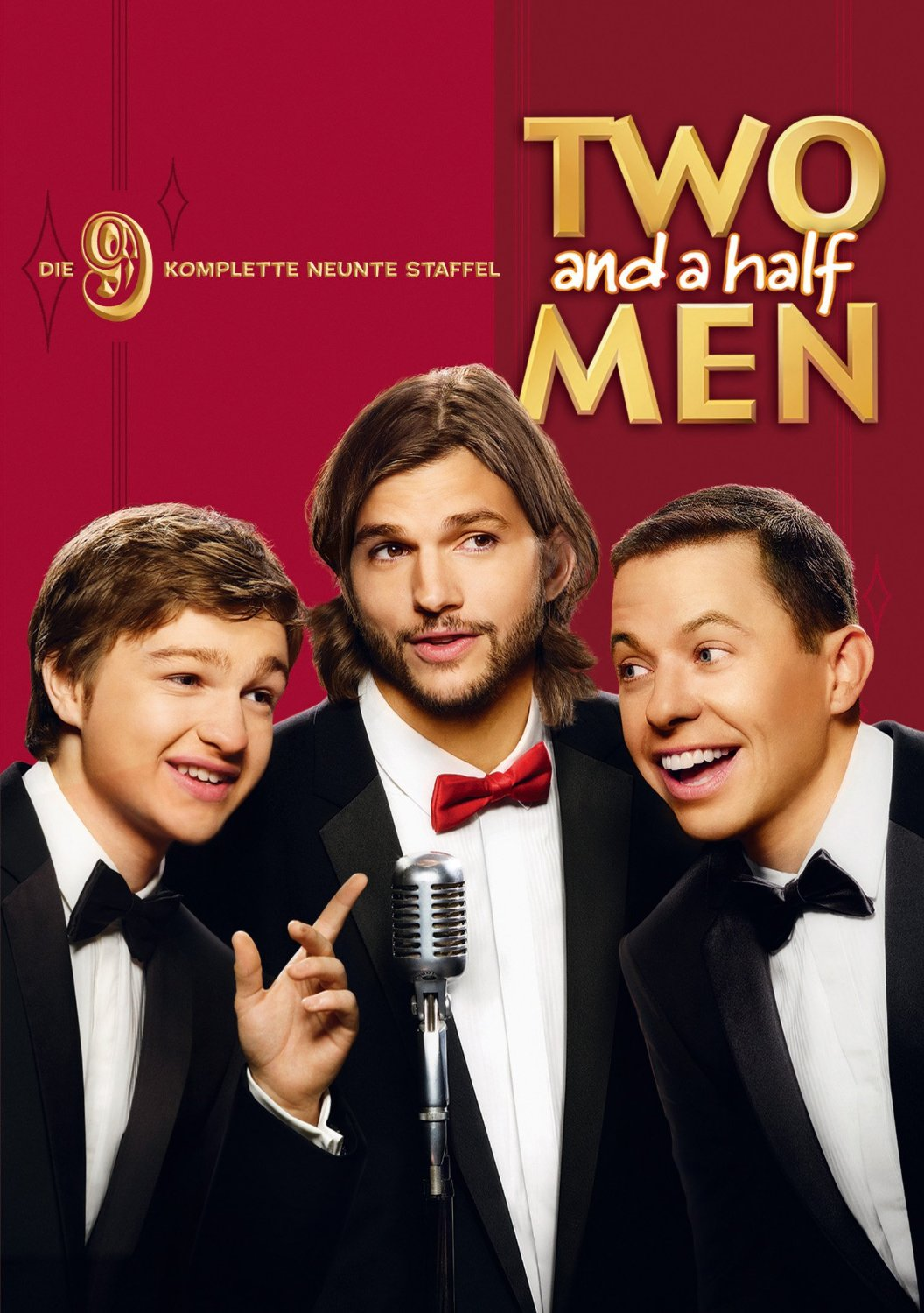 Two And Half Man Serien Stream