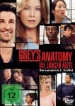 Grey's Anatomy – die Urmutter der Arztserien