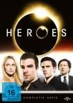 Heroes – Helden mit besonderen Fähigkeiten