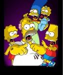 Die Simpsons – gelb, gelber, Simpsons