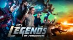 DCs Legends of Tomorrow – Zeitreisende treffen auf Superhelden