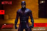 Marvel's DAREDEVIL Staffel 2 Trailer CHECK Deutsch / German