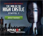 Amazon Prime Video – Neuheiten Februar 2017