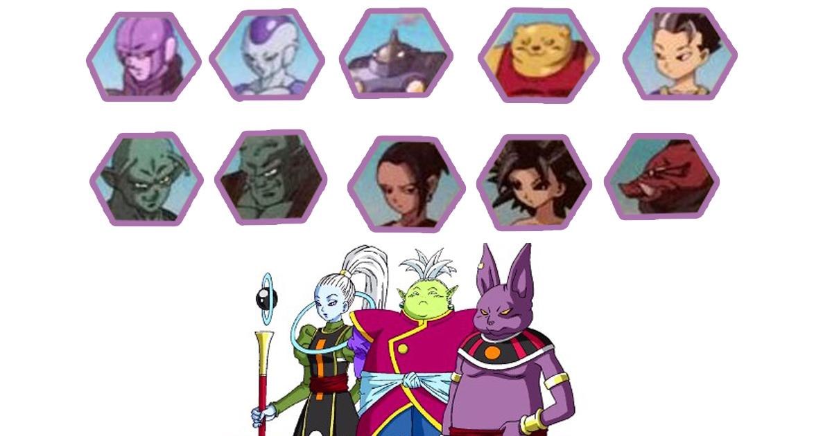 Dragonball Alle Serien