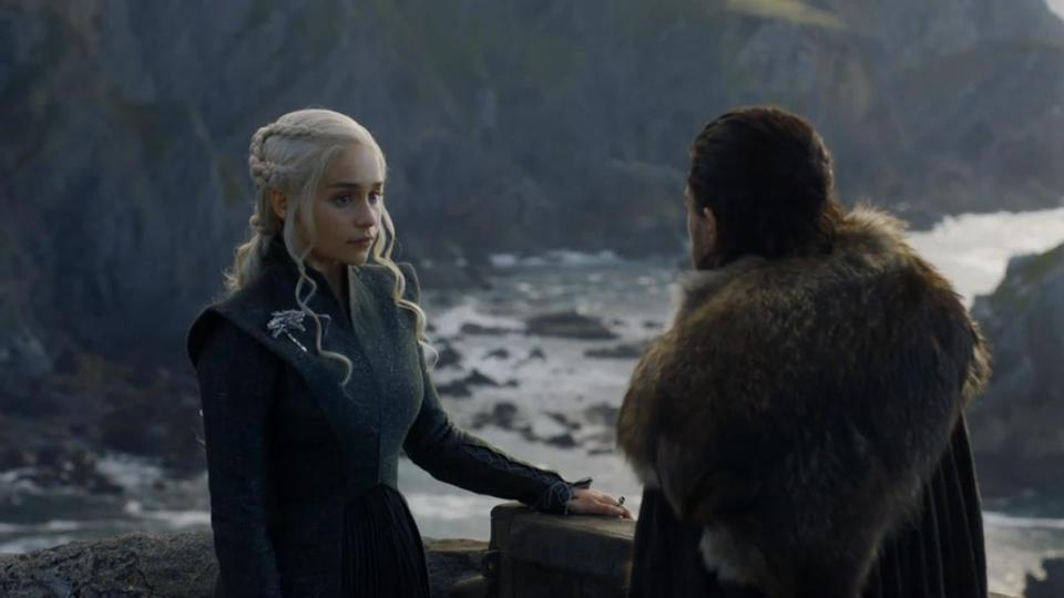 Game of Thrones Review Staffel 7 Folge 3