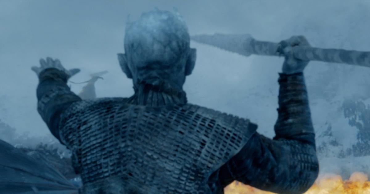 """Game of Thrones """"Hinter der Mauer"""" Staffel 7 Episode 6 Review"""