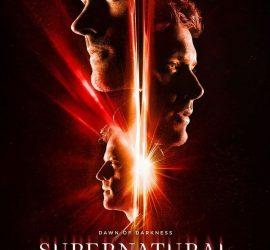 supernaturals staffel 13