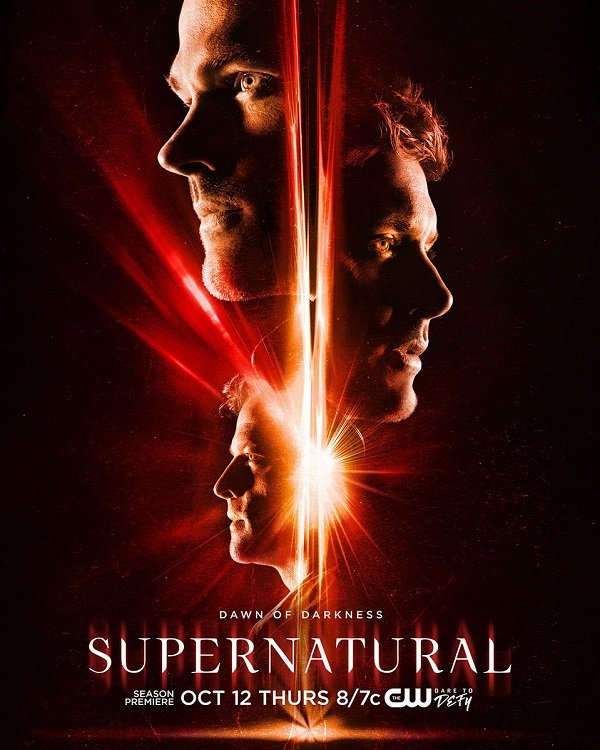 supernaturals staffel 13