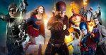 Arrow, Flash, Supergirl und Legends in neuem Crossover vereint!