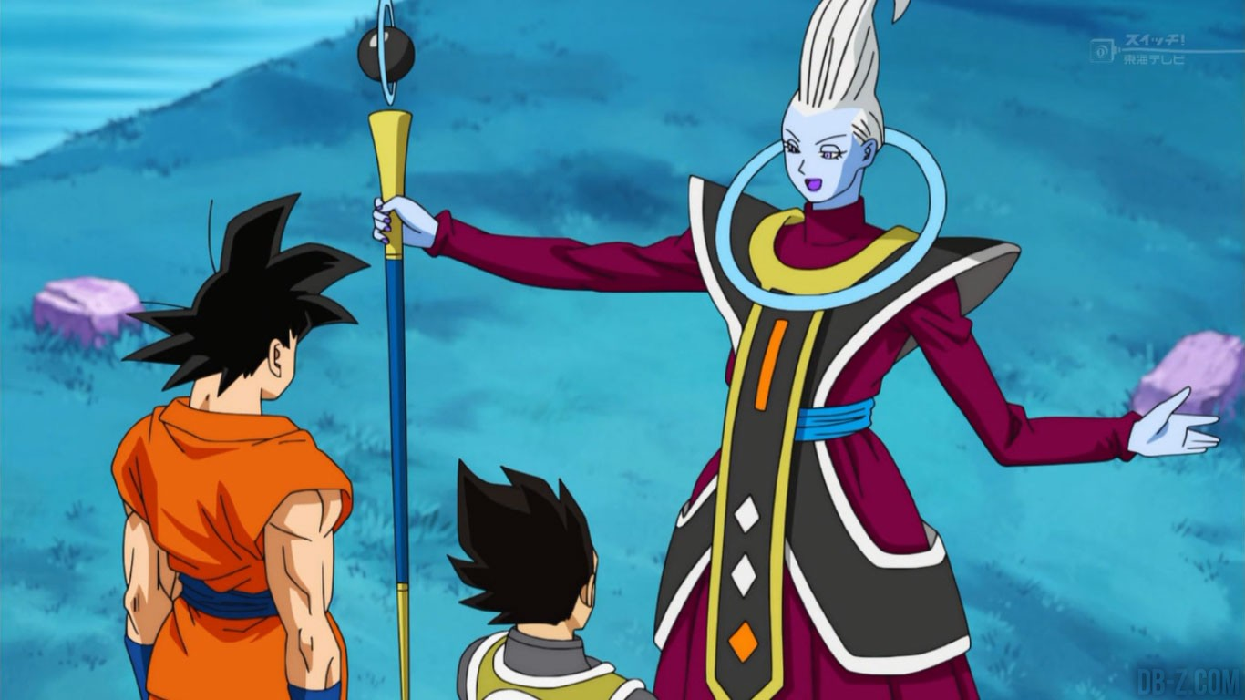 dragon ball super folge 18
