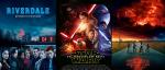 Netflix: Neuheiten im Oktober 2017