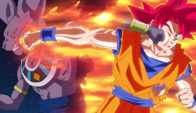 dragon ball super folge 13