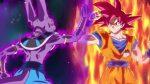 Dragon Ball Super Review: Folge 12 – Das Universum fällt in Stücke?! Beim Kampf der Götter knallt es gewaltig.