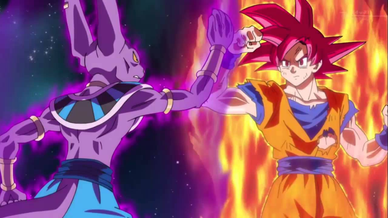 dragon ball super folge 12