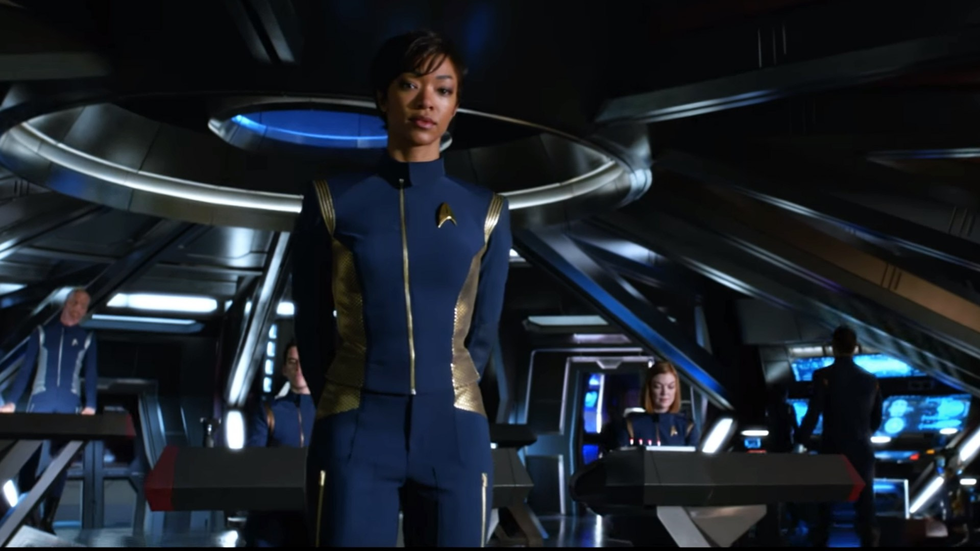Star Trek: Discovery – Review
