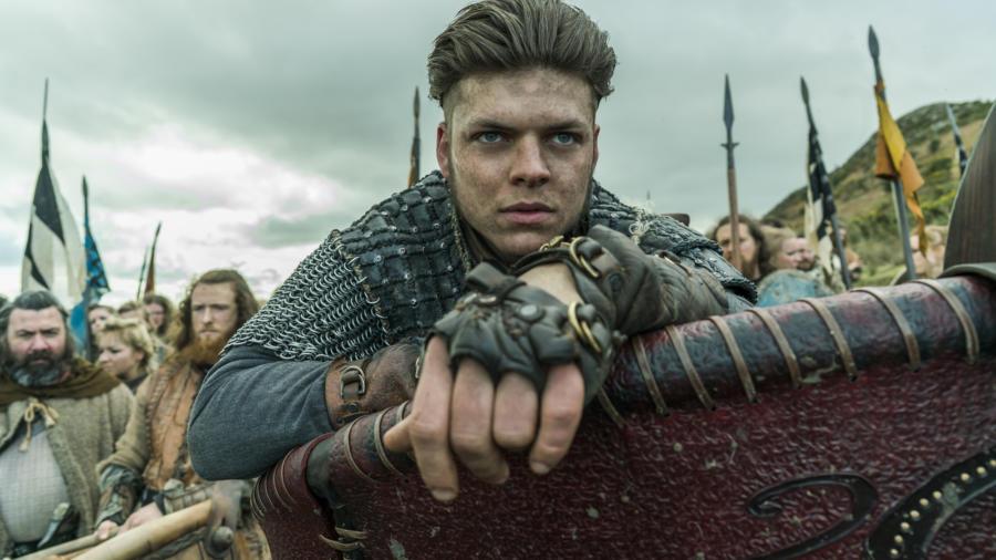 Vikings Staffel 5 Sky