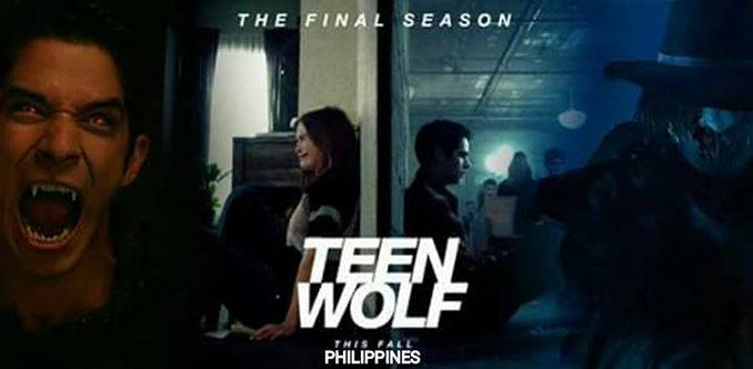 Teen Wolf Staffel 6b