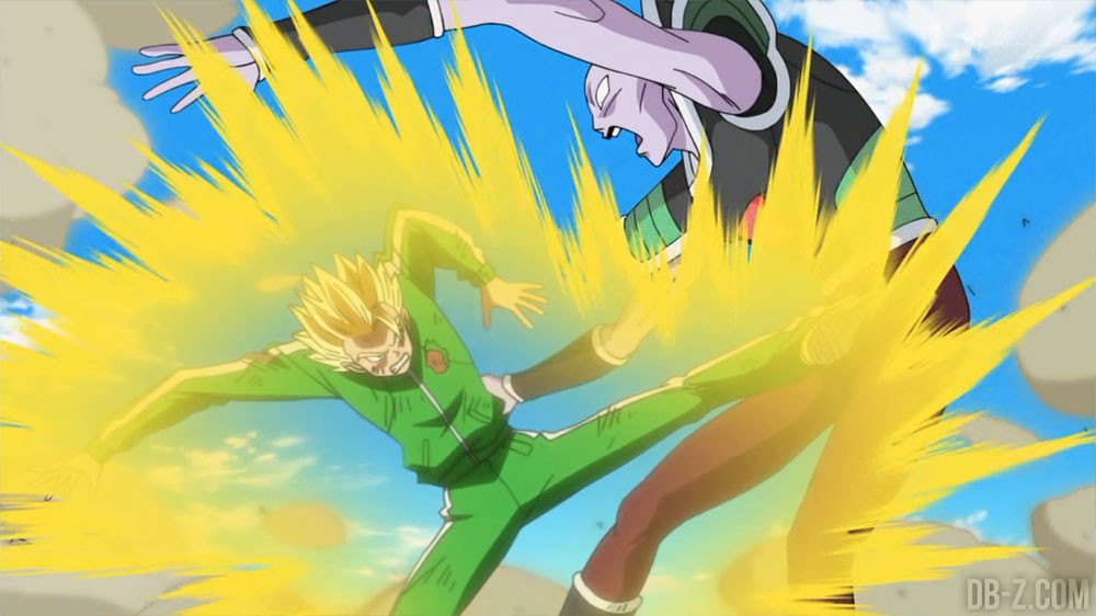 Dragon Ball Super Review: Folge 22