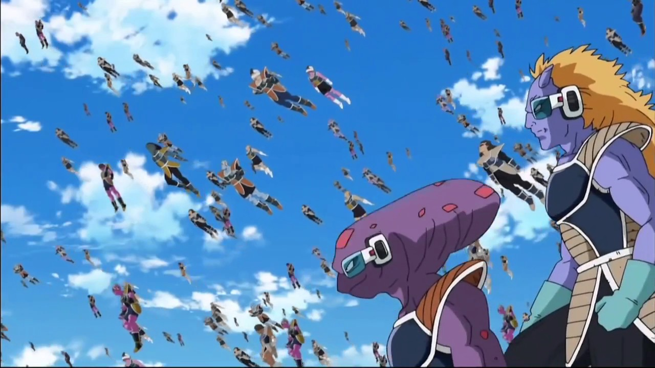 Dragon Ball Super Review: Folge 21