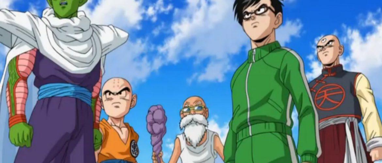 Dragon Ball Super Review: Folge 20