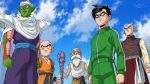 Dragon Ball Super Review: Folge 20