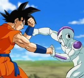Dragon Ball Super Review: Folge 24