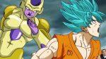 Dragon Ball Super Review: Folge 25 – Kampf mit voller Kraft! Der Goldene Freezer will Rache!