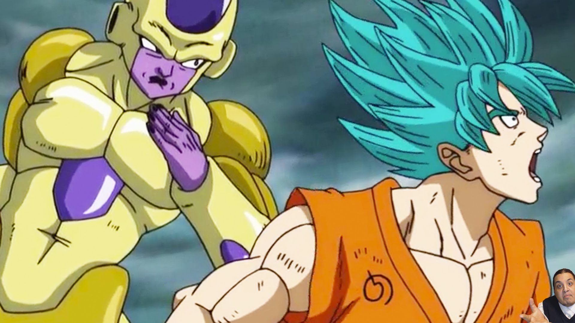 Dragon Ball Super Review: Folge 25