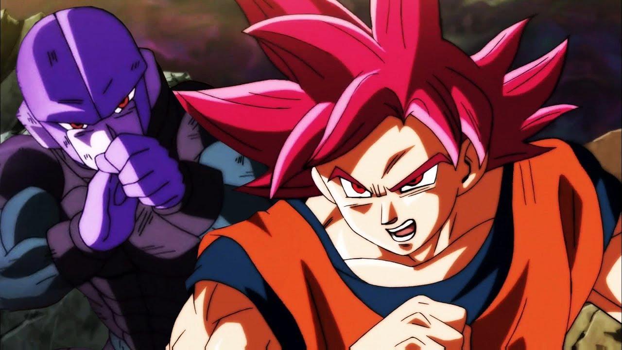 Dragon Ball Super Review: Folge 28