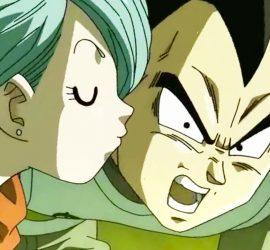 Dragon Ball Super Review: Folge 29