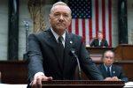 House of Cards: Netflix entlässt Kevin Spacey nach Anschuldigungen