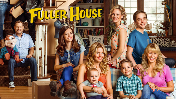 Fuller House Staffel 4 Start