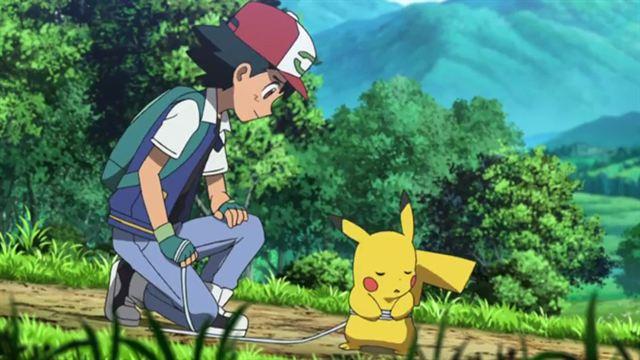 pokemon - der film