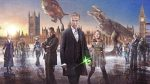 Doctor Who Staffel 8 Folge 1: Review zur Folge