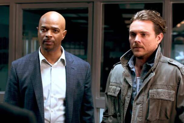 Lethal Weapon S02 E01