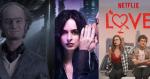 Netflix: Neuheiten im März 2018