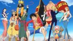 One Piece schon bald auf Netflix?