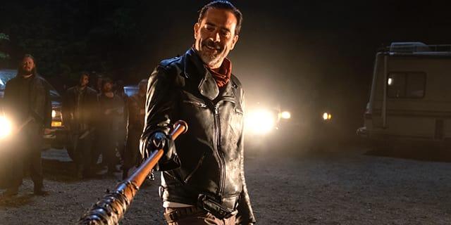 tödlichsten Charaktere in The Walking Dead