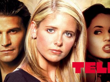 Buffy - Tele5