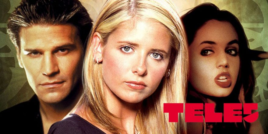 Buffy - Tele5
