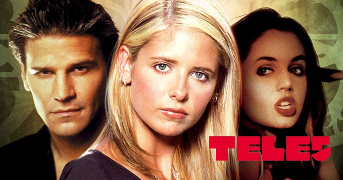 Buffy Die Dämonenjägerin