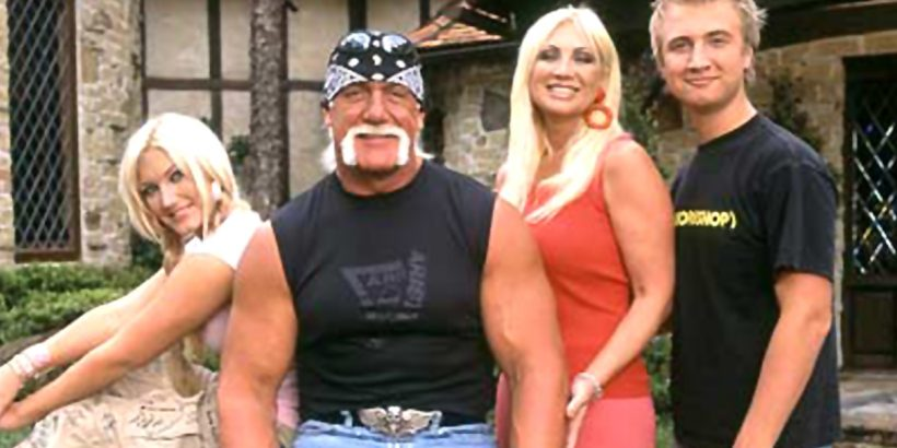 Hulk Hogan Knows Best