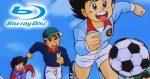 Die Kickers auf Blu-Ray mit Japanischem-Tonformat