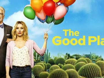 Beste-Serien - The Good Place