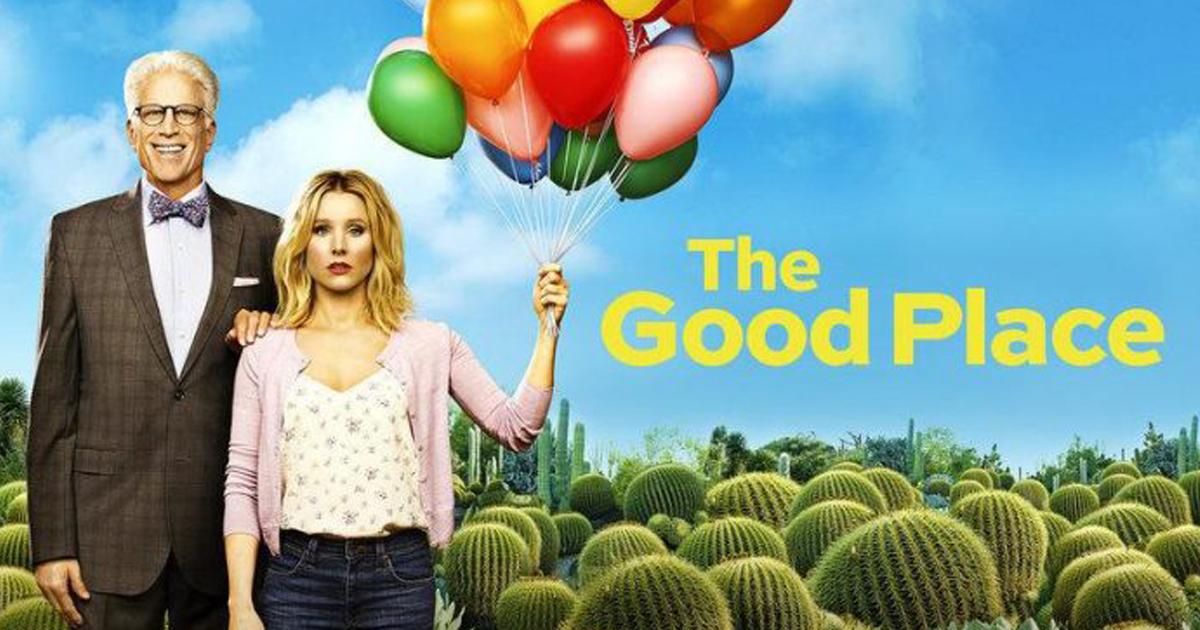 The Good Place Sixx
