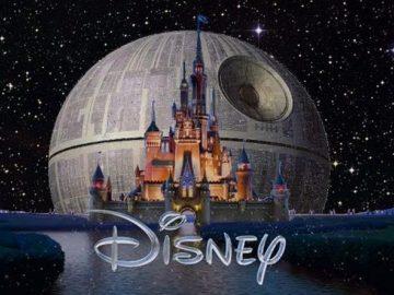 Neue Star Wars Serien sollen Disney Abonnenten bringen